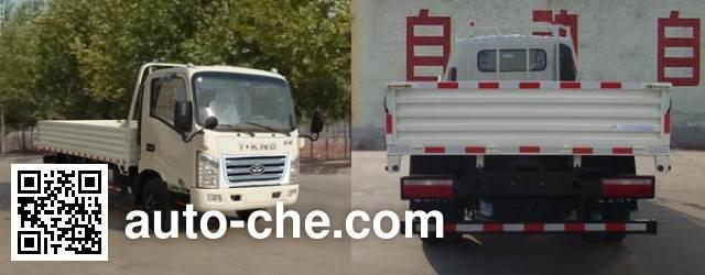 T-King Ouling ZB1071JDD6V cargo truck