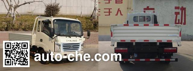 T-King Ouling ZB1071JPD6V cargo truck