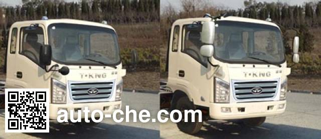 T-King Ouling ZB1071JPD6V truck chassis