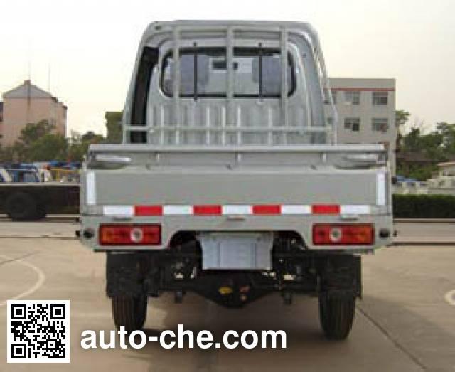 欧铃牌ZB1610W1T低速货车