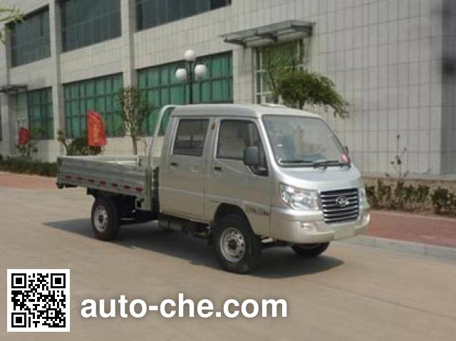 T-King Ouling ZB1610W1T low-speed vehicle