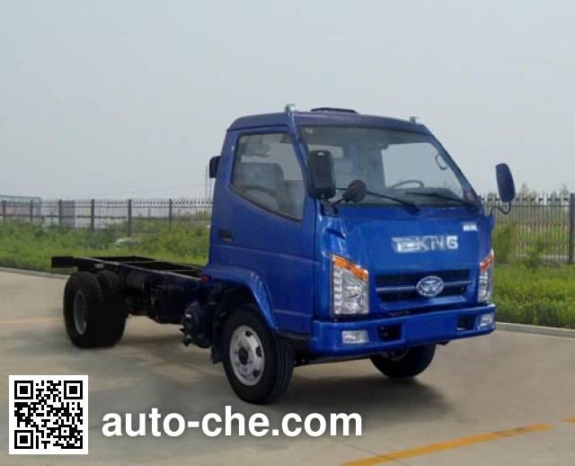 T-King Ouling ZB2030LDD6F шасси грузовика повышенной проходимости