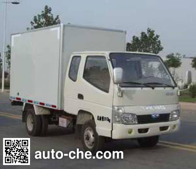 T-King Ouling ZB2305PX1T low-speed cargo van truck