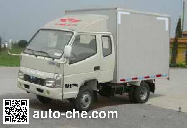 T-King Ouling ZB2305PXT low-speed cargo van truck