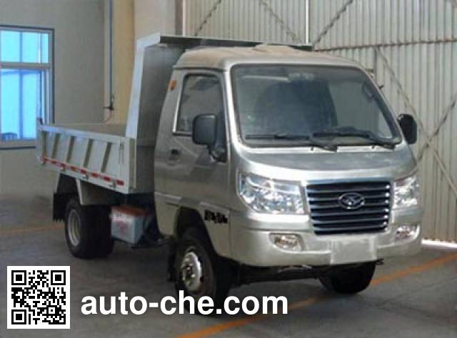 T-King Ouling ZB2820D1T low-speed dump truck