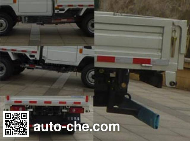 T-King Ouling ZB3040BSC3V dump truck