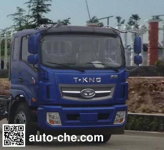 T-King Ouling ZB3160TPG9F dump truck chassis