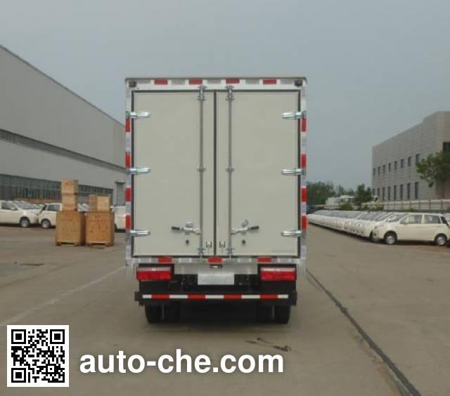 T-King Ouling ZB5045XXYBEVKDC6 electric cargo van