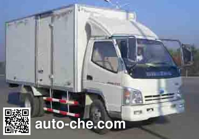 轻骑厢式运输车 zb5050xxyk<strong>bdi<\/strong>