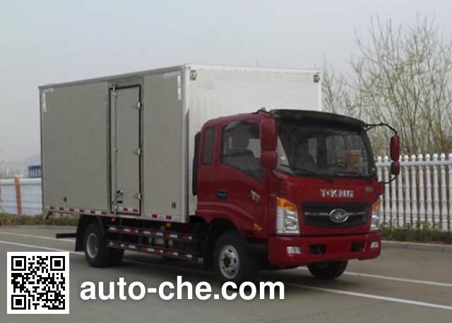 T-King Ouling ZB5100XXYUPF5V box van truck