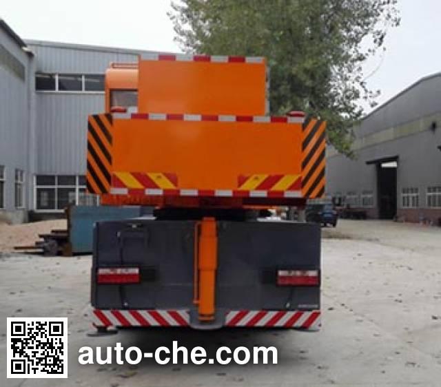 T-King Ouling ZB5160JQZTPF9V truck crane