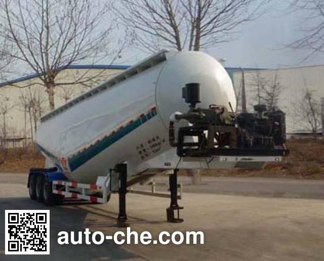 T-King Ouling ZB9402GFL полуприцеп цистерна для порошковых грузов низкой плотности