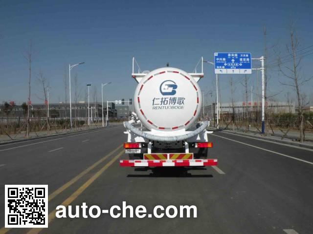 Rentuo Boge ZBG5250GXHW12 pneumatic discharging bulk cement truck