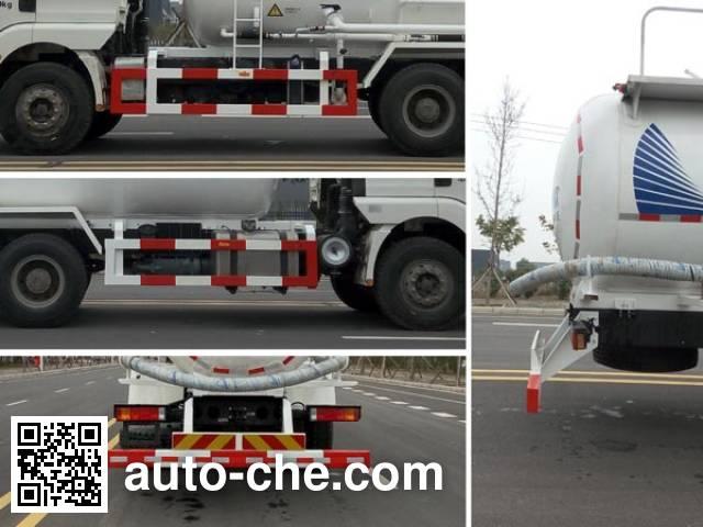 Rentuo Boge ZBG5250GXHW12S цементовоз с пневматической разгрузкой