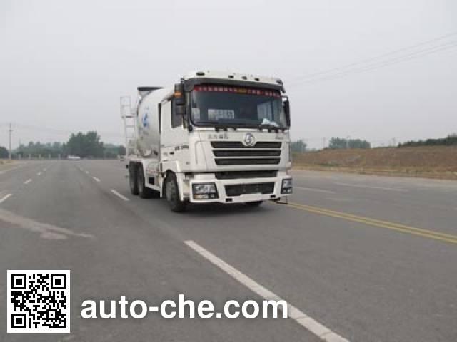 Huajun ZCZ5250GJBHJSDE автобетоносмеситель
