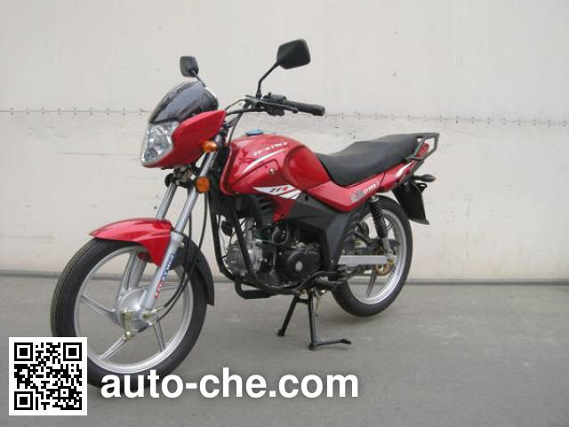 Zhufeng ZF48Q-7 moped