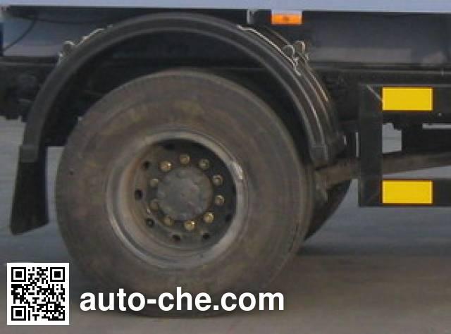 CIMC ZJV5080GPSHBH5 sprinkler / sprayer truck