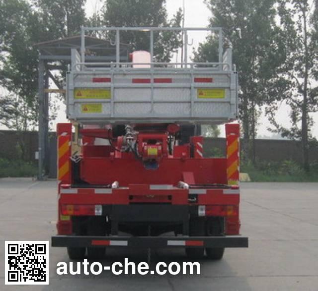 CIMC ZJV5160JGKHBC aerial work platform truck
