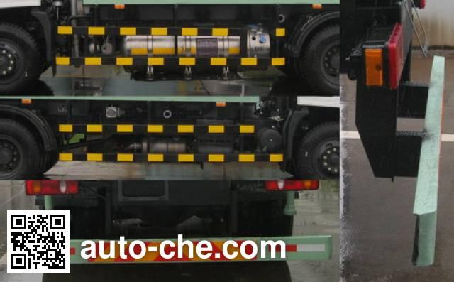 CIMC ZJV5162GSSHBE5 sprinkler machine (water tank truck)