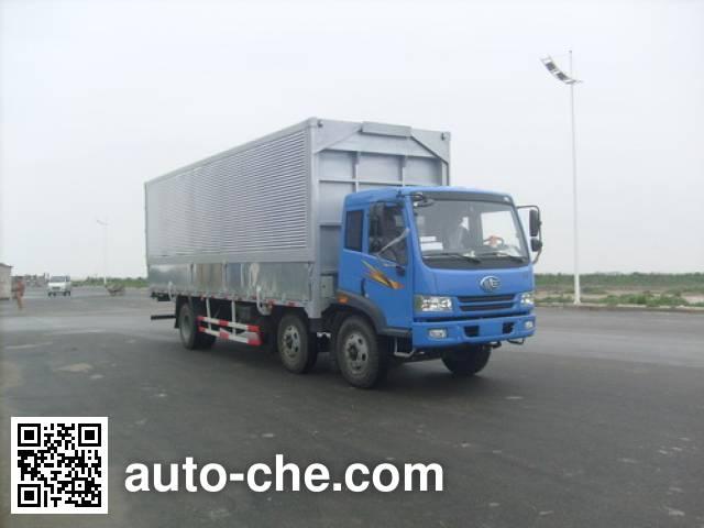 CIMC ZJV5170XYKAA wing van truck