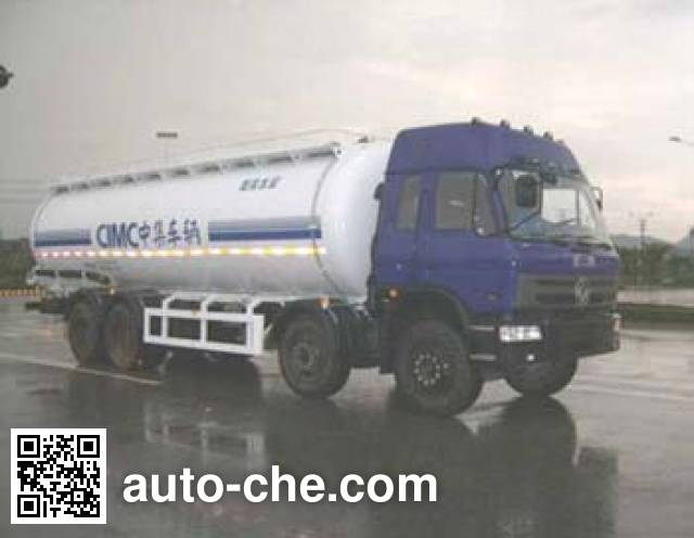CIMC ZJV5310GSN bulk cement truck
