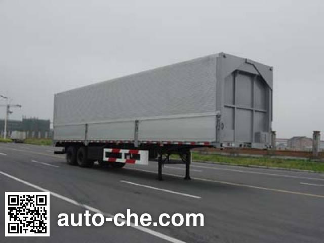 CIMC ZJV9203XYK wing van trailer