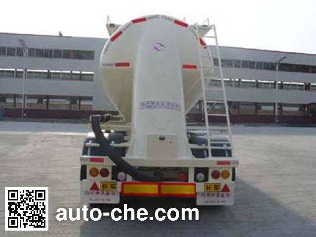 CIMC ZJV9401GSN bulk cement trailer