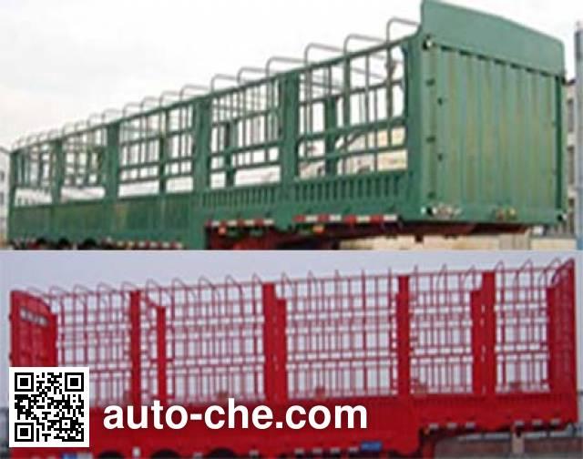 CIMC ZJV9402CLXYK stake trailer
