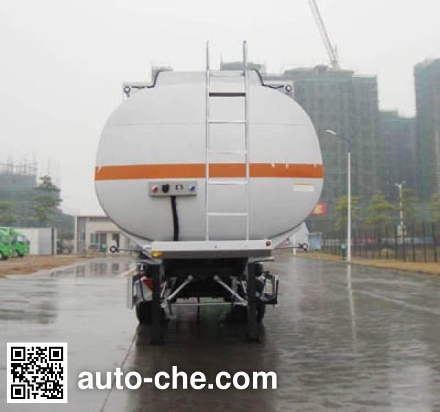 CIMC ZJV9401GYYSZ oil tank trailer