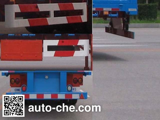 CIMC ZJV9402YK trailer