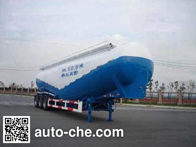 CIMC ZJV9409GFLTH bulk powder trailer