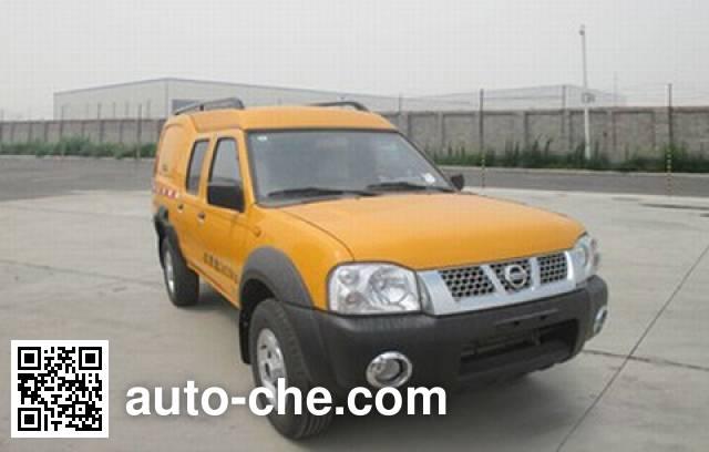 Yutong ZK5021XJE1 monitoring vehicle