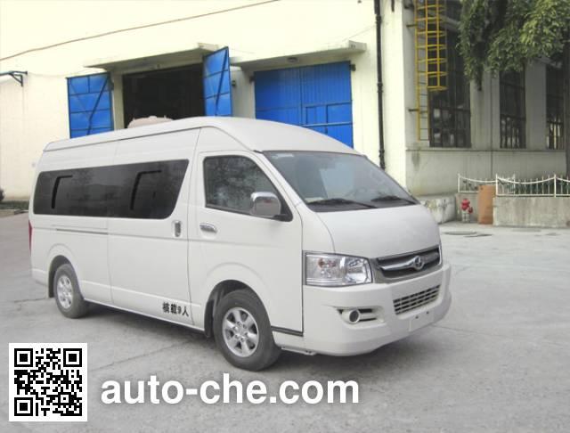 Yutong ZK5030XSW1 business bus
