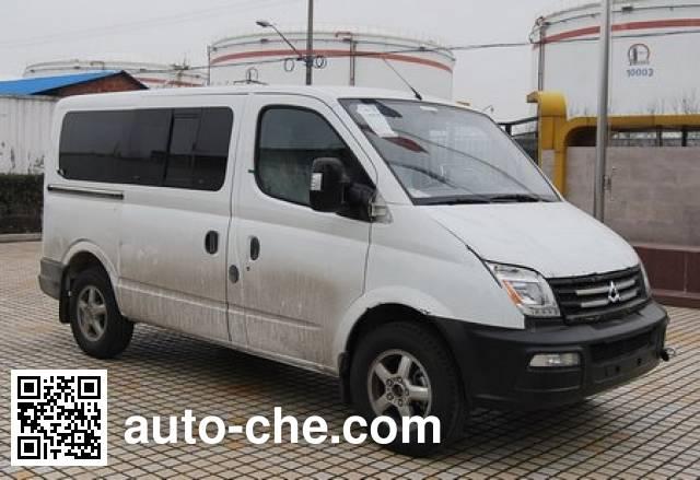 Yutong ZK5037XDW14 mobile shop