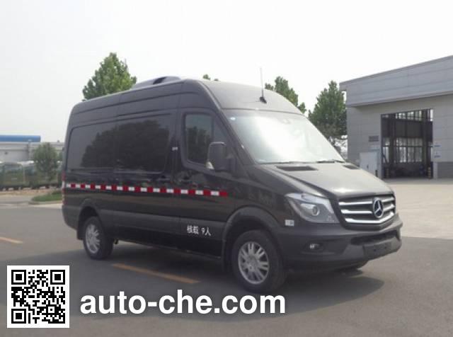 Yutong ZK5042XDW1 mobile shop