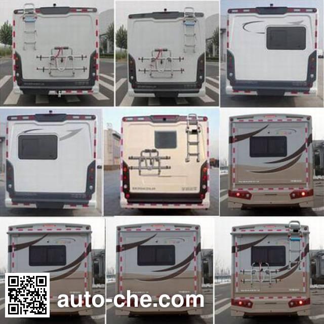 Yutong ZK5045XLJ1 motorhome