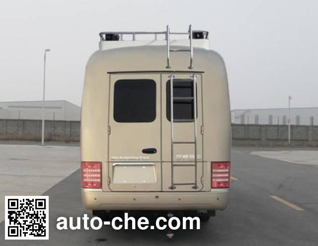 Yutong ZK5060XTX1 communication vehicle