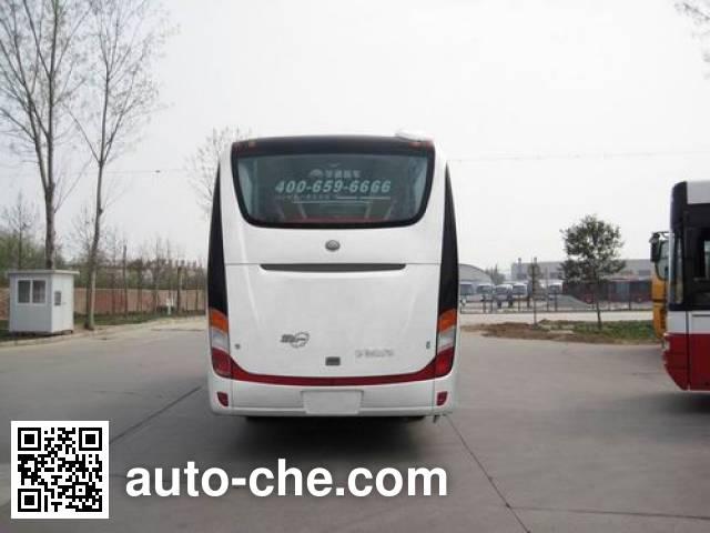 Yutong ZK5108XTJ medical examination vehicle