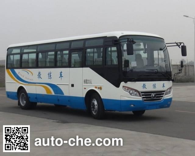 Yutong ZK5110XLHN5 driver training vehicle