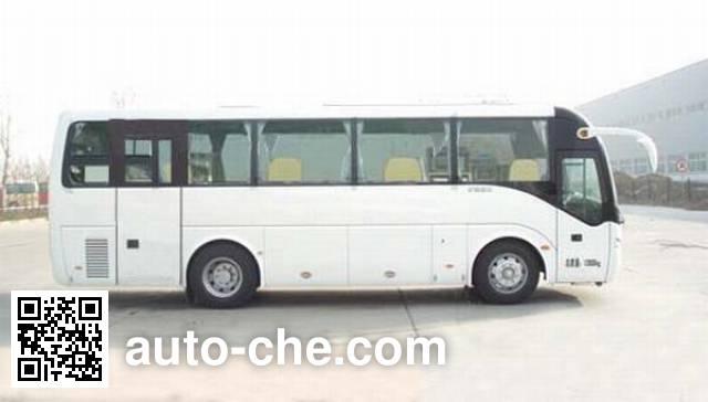 宇通牌ZK5121XYL5医疗车