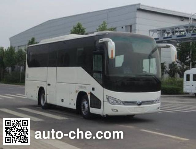 Yutong ZK5126XZS6 show and exhibition vehicle
