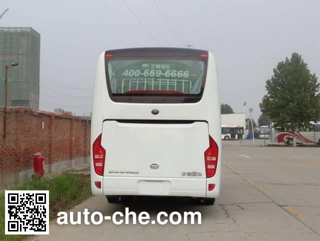 Yutong ZK5131XQC5 prisoner transport vehicle