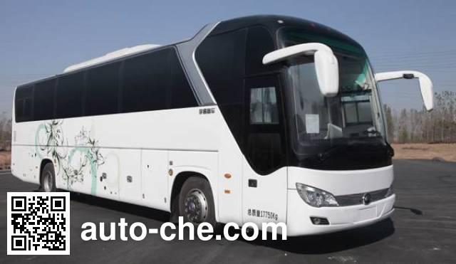 Yutong ZK5180XJC1 inspection vehicle