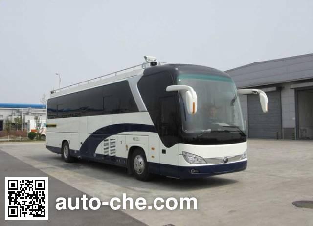 Yutong ZK5180XTX1 communication vehicle
