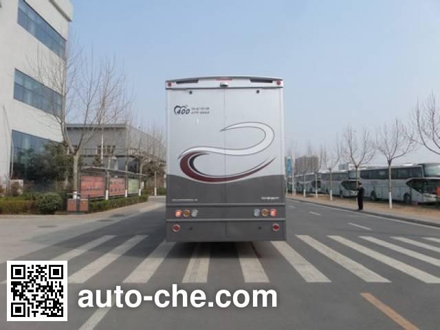 Yutong ZK5220XLJ1 motorhome