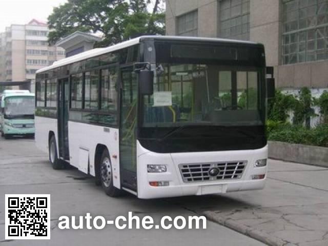 宇通牌ZK6100NG5城市客车