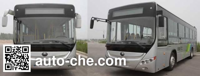 Yutong ZK6105HG2 city bus