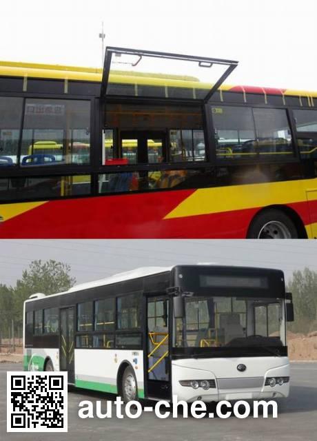 宇通牌ZK6105HNG2城市客车