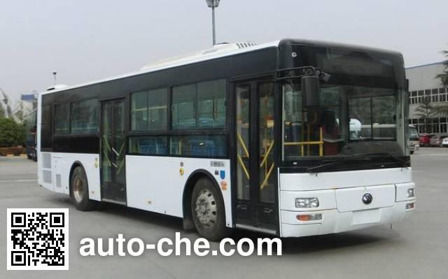 宇通牌ZK6105HNGXN1城市客车