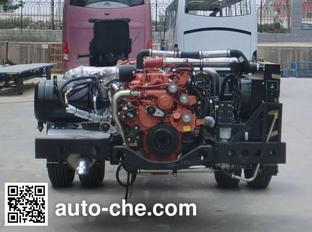 Yutong ZK6106PHEVC4 hybrid bus chassis